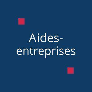 Aides aux entreprises : avance financière jusqu'à 50 000 € !