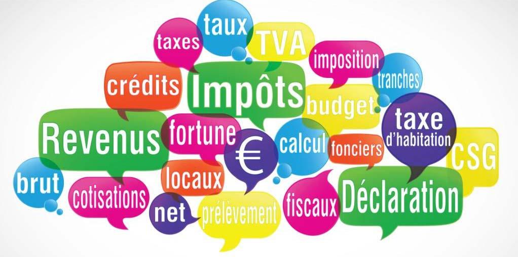 Echéances fiscales