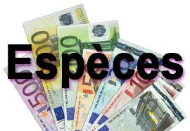 Paiements Espèces : quelle réglementation