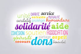Don : solidarité et réduction fiscale